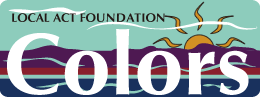LOCAL ACT FOUNDATION Colors